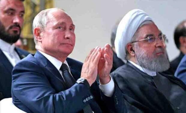 Большая победа России: Москва может получить выход в Индийский океан