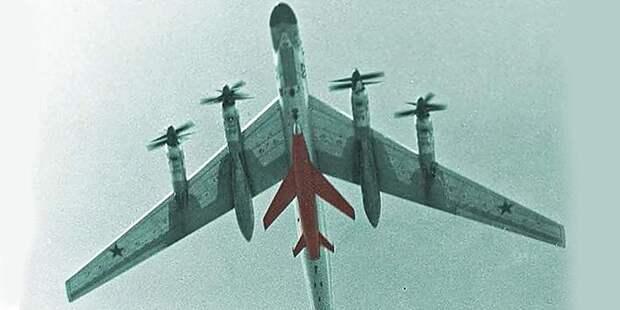 Серьёзной проблемой Х-20 были её размеры, взять больше одной ракеты насамолёт никак неполучилось бы