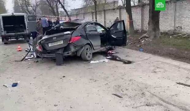 Выживший в страшном ДТП в Новочеркасске с пятью погибшими подросток впал в кому
