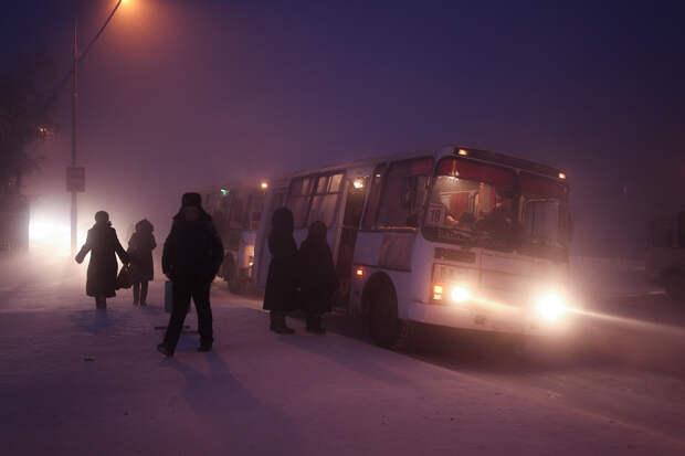 Как люди борются с депрессией на Крайнем Севере