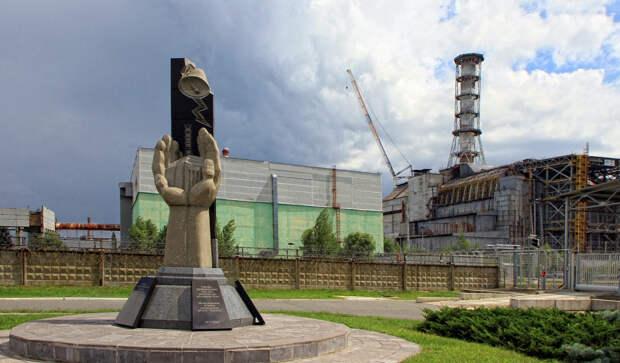 Критическое состояние атомной энергетики Украины