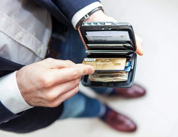 Как ошарашить карманника