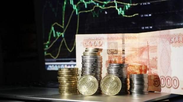 Эксперт: Российскую валюту поддерживают западные спекулянты