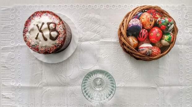 Архимандрит рассказал, когда завершится празднование Пасхи у православных