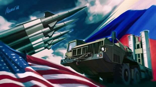 Авианосцы не помогут: китайские СМИ рассказали о слабостях США перед РФ