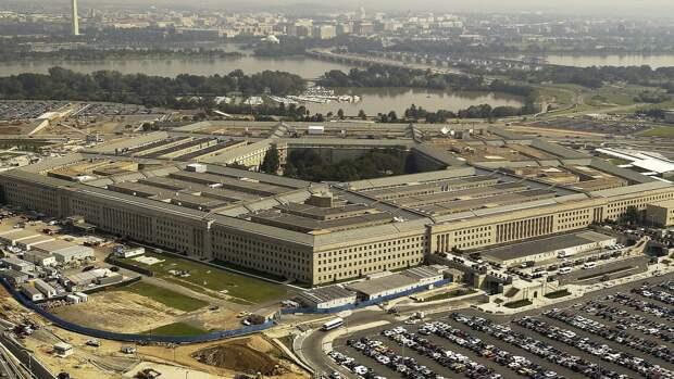 Пентагон: США не видят террористической угрозы из Афганистана
