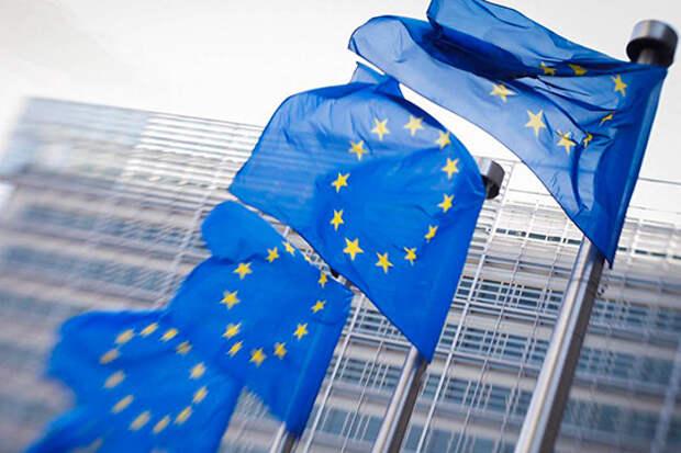 Европа ради выгоды пошла на предательство