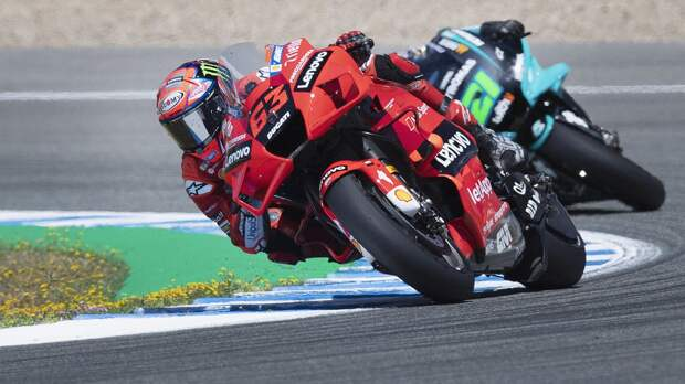 «Дукати» против «Ямахи» на любимейшей трассе пилотов. Превью этапа Moto GP в Муджелло