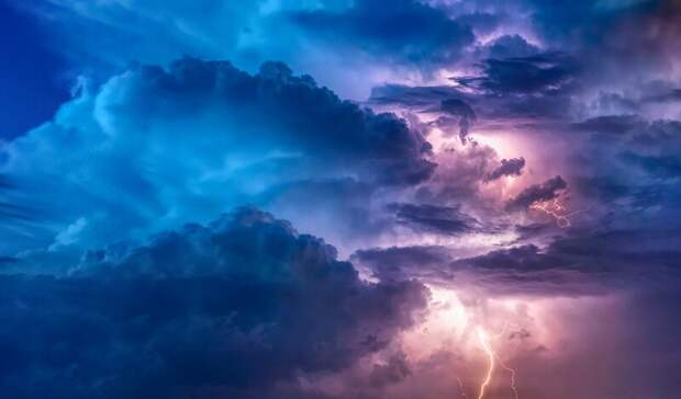 Дождь сгрозой ждет жителей Ростова-на-Дону вчетверг 10июня