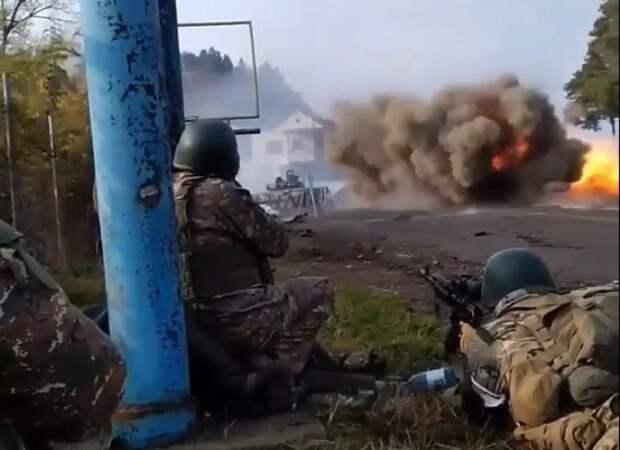 Карабахский урок для Украины (ВИДЕО)