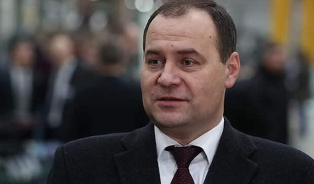 Премьер Белоруссии: нужны системные решения