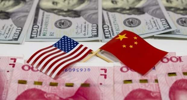 ДМИТРИЙ МОЛЧАНОВ: Украина может не пережить торговую войну США и Китая
