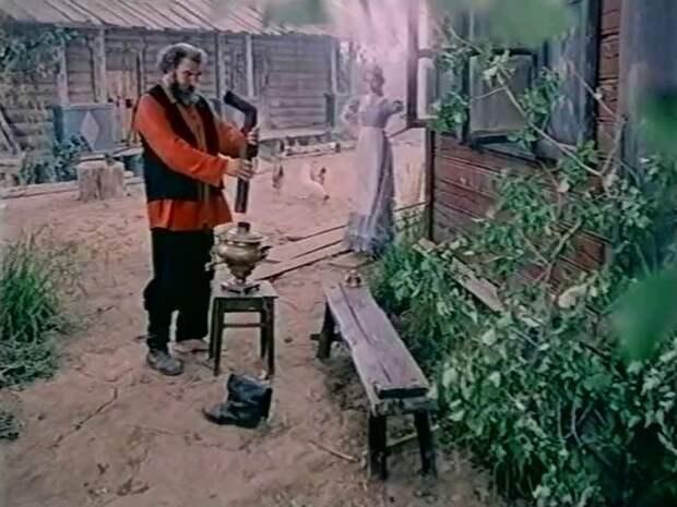 Кино 90-ых: На бойком месте (1998)
