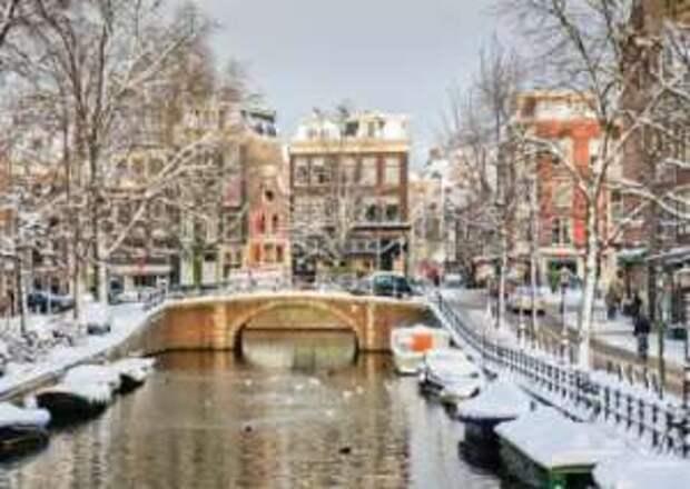 Европа ждет самую дорогую зиму в истории