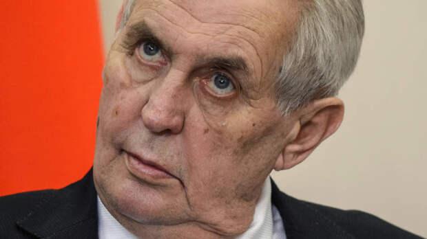 ЕС ответит России на включение Чехии в список недружественных стран