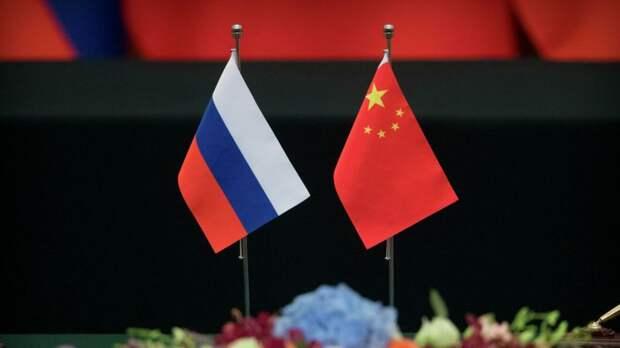 Кризис морских перевозок сыграл на руку России и Китаю