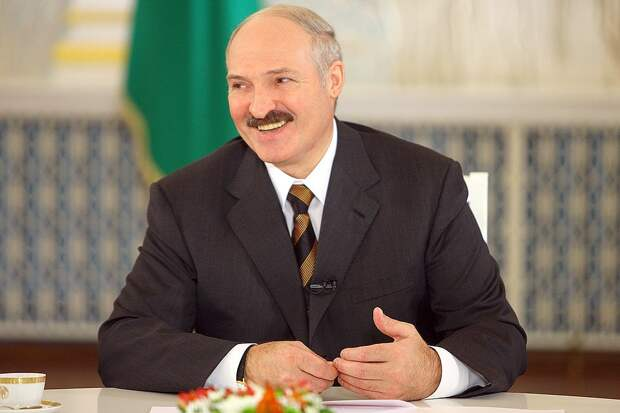 Новый антироссийский запрет Киева снова «подогреет» Белоруссию