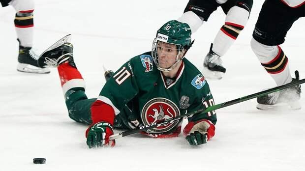 """Галиев: """"Воронкову осталось чуть-чуть поиграть в России, и он должен уехать в НХЛ"""""""
