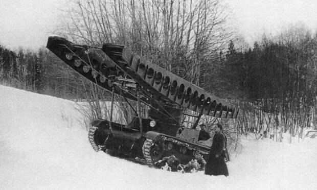 На фото – СТ-26 военная техника, военное, история, много букв, танки, танки СССР, техника, факты