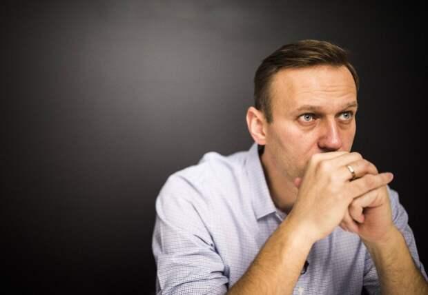 История с Навальным обнажила двойную мораль либералов