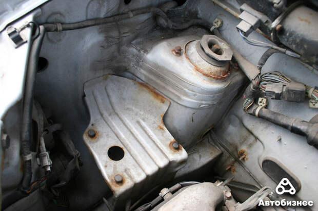 """Стоял бы перед выбором - Volkswagen или Suzuki, не факт, что взял бы Volkswagen"""". Мнение владельца Suzuki Wagon R+"""