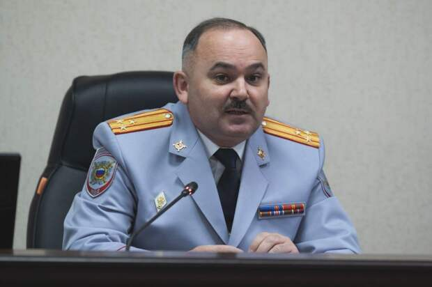 СМИ: севастопольские полицейские сдали 6 млн на изваяние главы УМВД