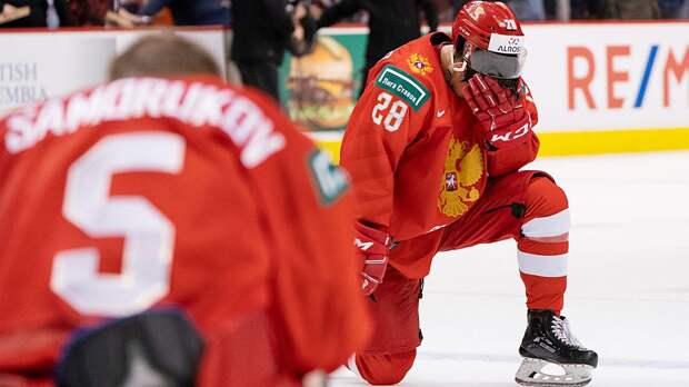 Молодежный чемпионат мира по хоккею будет закрыт для зрителей. Команды могут изолировать — как в плей-офф НХЛ