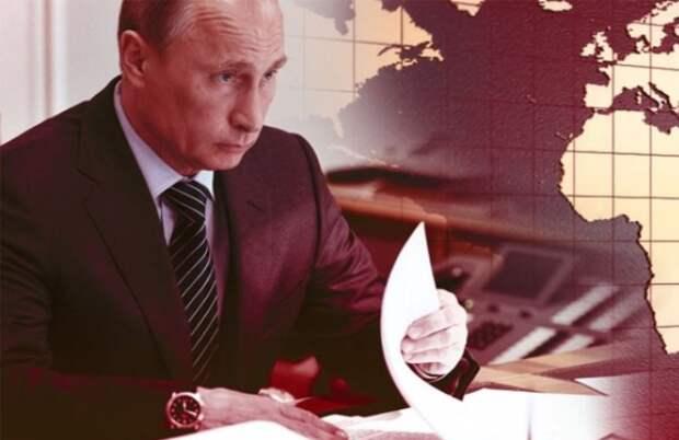 """Завидуйте молча: Экономика России понесла непоправимый """"ущерб"""""""