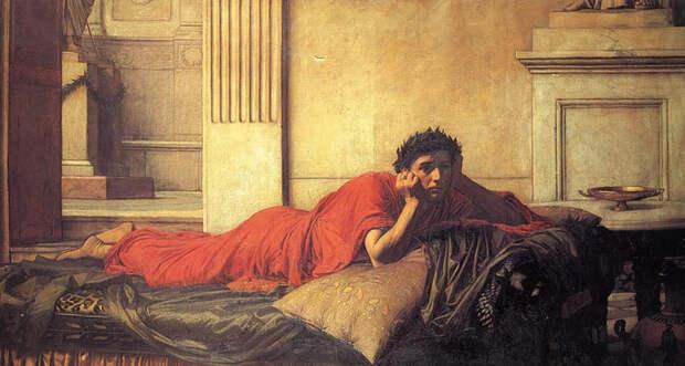 Фото №5 - 7 самых диких сексуальных обычаев Древнего Рима