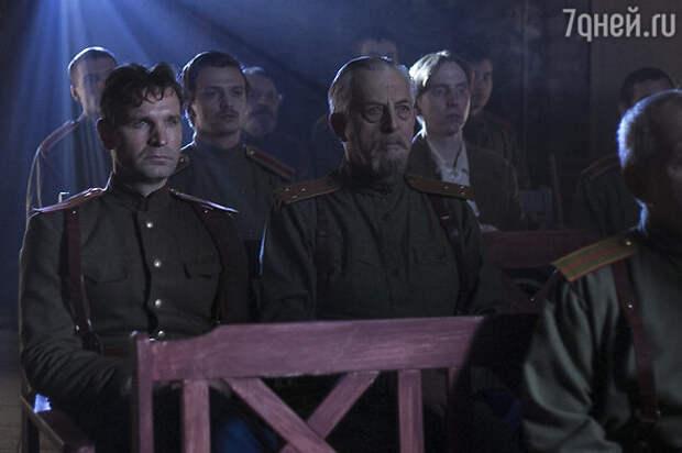 «Обитель» застоя: три проблемы сериала по мотивам романа Прилепина
