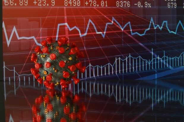 Коронавирус и рынки / Фото: Сергей Коньков