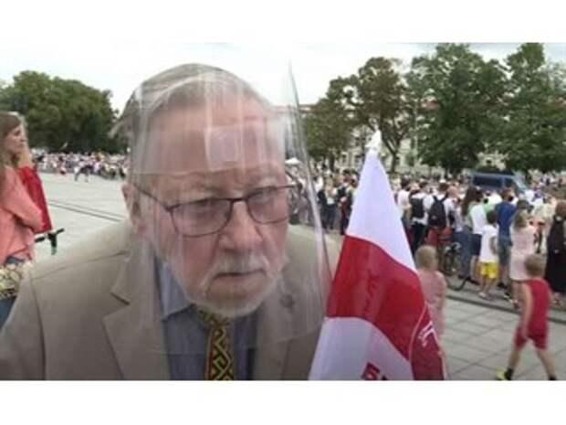 «Если в Беларуси ещё сколько-то людей погибнет, это не станет большой трагедией и послужит свободе»