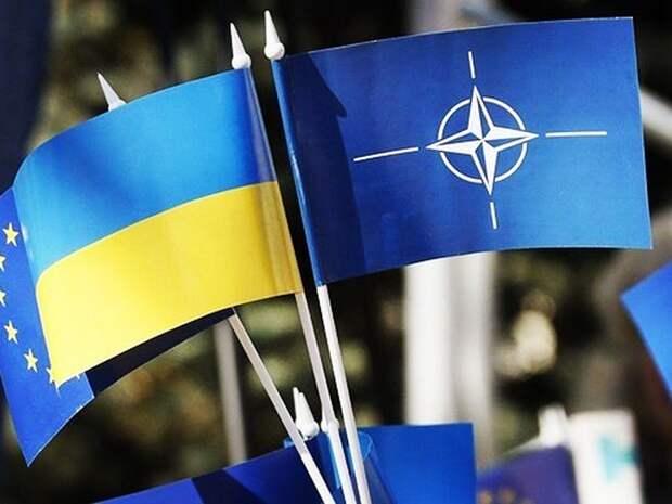 В США назвали просчет Зеленского в отношении НАТО