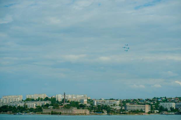 На Северной стороне Севастополя создадут новый муниципалитет