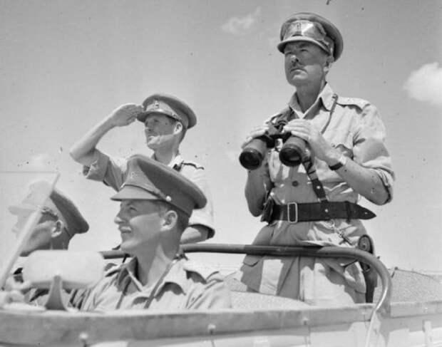 Кампания в Северной Африке, 1940-1943г./фото: warhistoryonline.com