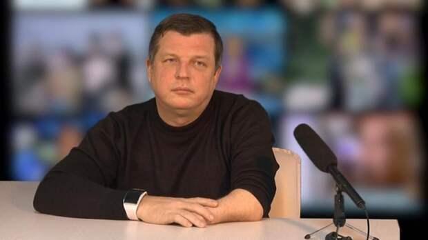 «Прошу у вас прощения, крымчане»: Журавко извинился за глумления украинцев