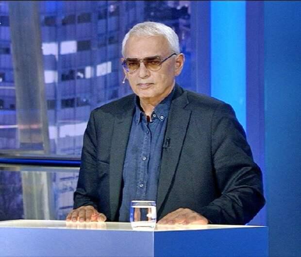 """Максим Юсин на передаче """"Право знать"""", что это было ошибка или провокация?"""