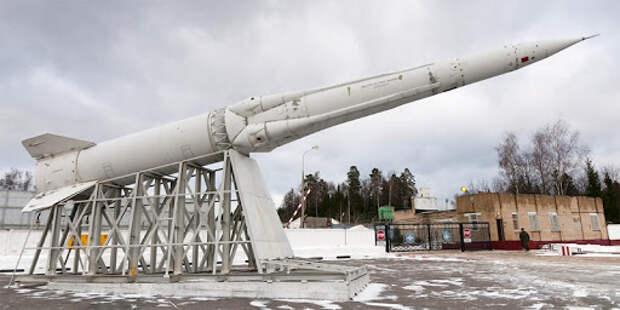 National Interest назвал ракеты, которые помогут Москве пережить ядерный Армагеддон