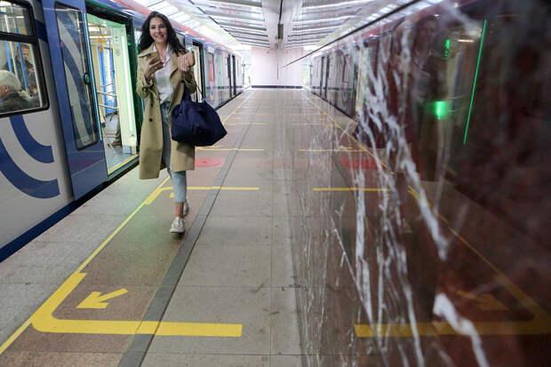 Коммерческая навигация появится в московском метро
