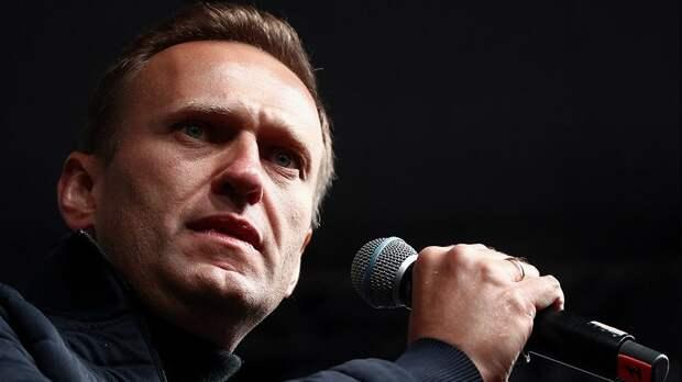 Врач прокомментировал поставленный немецкими медиками диагноз Навальному