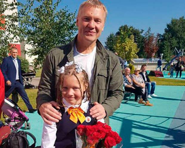 Любовь, дети и позднее счастье Анатолия Журавлёва