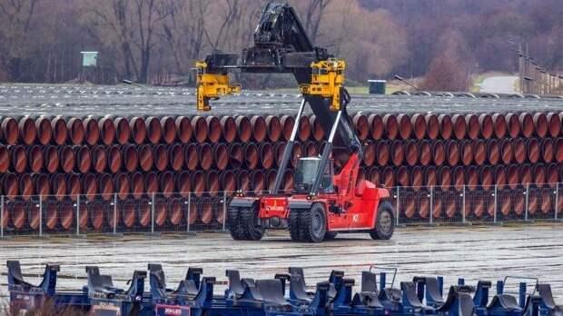 Экс-министр Дании предложил обернуть «Северный поток-2» впиррову победу России