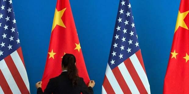 Китай избавит от пошлин около 700 наименований американских товаров