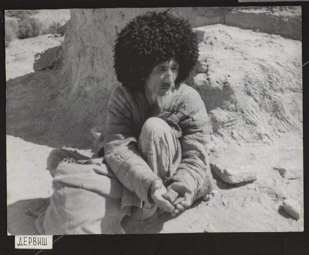 Снимки 1960-70-х годов фотографа-этнографа Георгия Аргиропуло 2