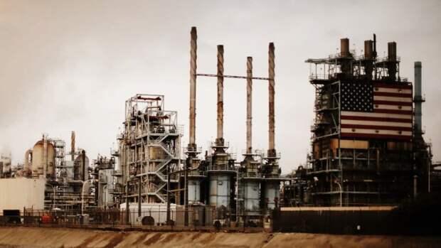 На0,1% снизились запасы нефти вСША занеделю