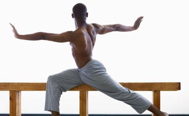 Как выровнять кривую спину