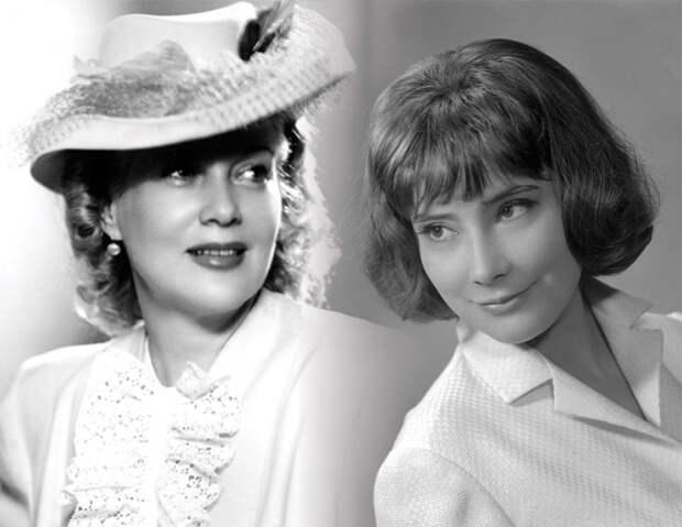 Эталоны женской красоты в СССР: актрисы, которые сводили мужчин с ума