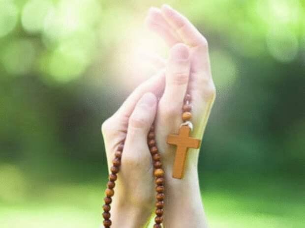 Сильная молитва на удачу и везение во всем