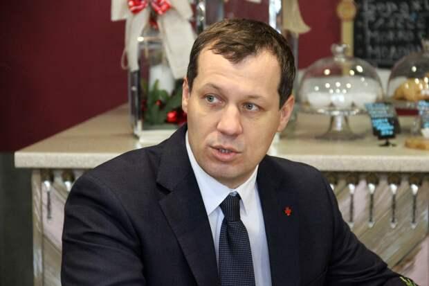 Главу Сарапула оштрафовали на 5 тысяч рублей