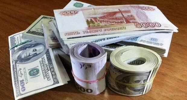 Эксперт: Нужно искать момент для покупки долларов иевро против рубля